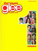 Glee Songbook: Season 1, Volume 1