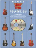 Ralph Agresta: Blues Jam Trax Collection For Guitar