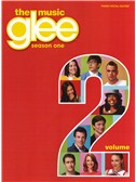 Glee Songbook: Season 1, Volume 2