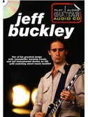 Play Along Guitar Audio CD: Jeff Buckley