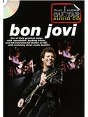 Play Along Guitar Audio CD: Bon Jovi