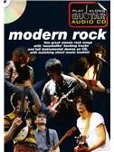 Play Along Guitar Audio CD: Modern Rock