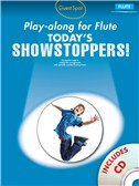 Guest Spot Playalong For Flute: Today