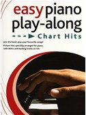 Easy Piano Play-Along - Chart Hits