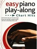 Easy Piano Play-Along - Chart Hits
