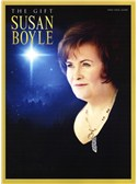 Susan Boyle: The Gift. PVG Sheet Music