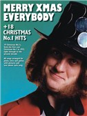 Merry Christmas Everybody +18 Christmas No.1 Hits PVG. Sheet Music