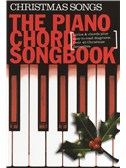 Piano Chord Songbook: Christmas Songs