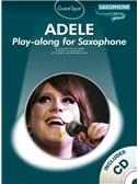 Guest Spot : Adele - Alto Saxophone