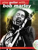 Play Guitar With... Bob Marley (New Edition). Guitar Tab Sheet Music, CD