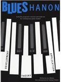 Leo Alfassy: Blues Hanon (Revised Edition)
