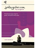 The Justinguitar.com Pop Songbook. Lyrics & Chords Sheet Music
