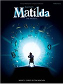 Tim Minchin: Roald Dahl's Matilda - The Musical