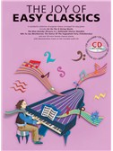 The Joy Of Easy Classics (With CD)