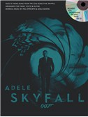 Adele: Skyfall - James Bond Theme (With Backing CD)