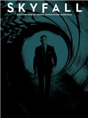 Skyfall: Soundtrack Selections