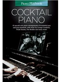 Piano Playbook: Cocktail Piano