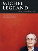 Michel Legrand: The Piano Collection