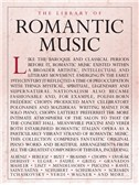 The Library Of Romantic Music