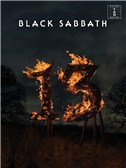 Black Sabbath: 13 (TAB)