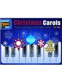 Easiest Piano Songbook: Christmas Carols