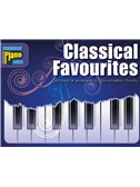 Easiest Piano Songbook: Classical Favourites