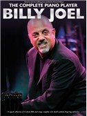 The Complete Piano Player: Billy Joel