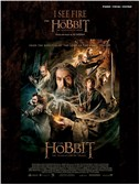 The Hobbit: I See Fire (PVG)