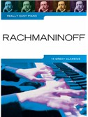 Really Easy Piano: Rachmaninoff