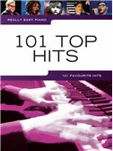 Really Easy Piano: 101 Top Hits