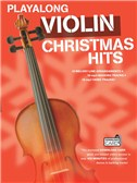 Playalong: Christmas Hits - Violin