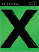 Ed Sheeran: X (TAB)
