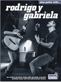 Play Guitar With  Rodrigo Y Gabriela (Book/Audio Download). Sheet Music, Downloads