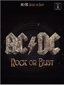 AC/DC: Rock Or Bust (TAB)