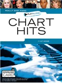 Really Easy Piano Playalong: Chart Hits (Book/Download Card)