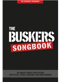 The Buskers Songbook