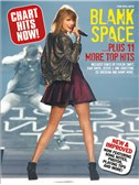 Chart Hits Now! Blank Space... Plus 11 More Top Hits. PVG Sheet Music