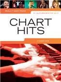Really Easy Piano: Chart Hits Vol. 1 (Autumn/Winter 2015). Sheet Music