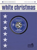 Essential Piano Singles: Bing Crosby - White Christmas (Single Sheet/Audio Download)