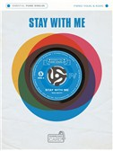 Essential Piano Singles: Sam Smith - Stay With Me (Single Sheet/Audio Download)