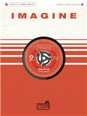 Essential Piano Singles: John Lennon - Imagine (Single Sheet/Audio Download)