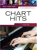 Really Easy Piano: Chart Hits Vol.3 (Autumn/Winter 2016). Sheet Music