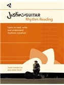 Justinguitar.com Rhythm Reading For Guitarists. Sheet Music