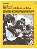 Richard Lieberson's Old-Time Fiddle Tunes For Guitar