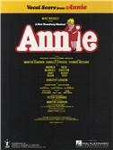 Charles Strouse: Annie (Vocal Score)