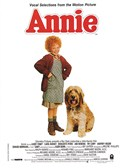 Charles Strouse: Annie - Vocal Selections