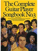 The Complete Guitar Player: Songbook No.3