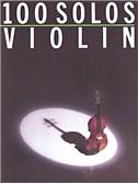 100 Solos: Violin