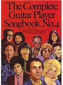 The Complete Guitar Player: Songbook No.4