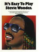 It's Easy To Play Stevie Wonder